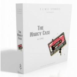 Time Stories scénario 1 : Marcy Case