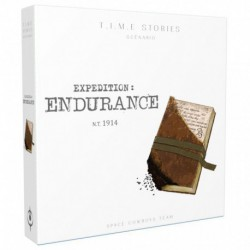 Time Stories scénario 4 : Endurance