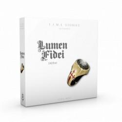 Time Stories scénario 5 : Lumen Fidei