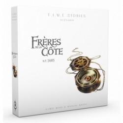 Time Stories scénario 7 : Frères de la Côte