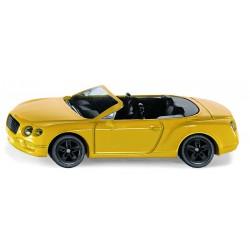 Bentley GT V8 Cabriolet