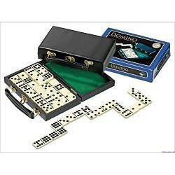 Domino - 55 pièces