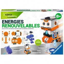 Energies renouvables