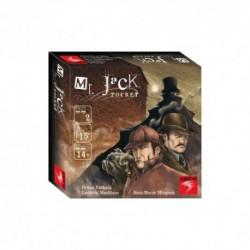 Mr. Jack : Pocket