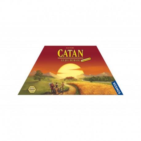 Catan : Voyage