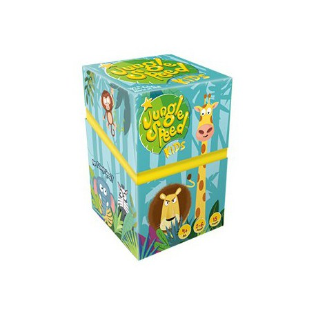 Jungle Speed : kids