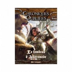 Chroniques oubliées : tombeau d'Andromède