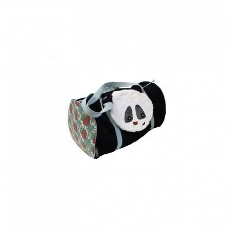 Sac week end : Rototos le panda