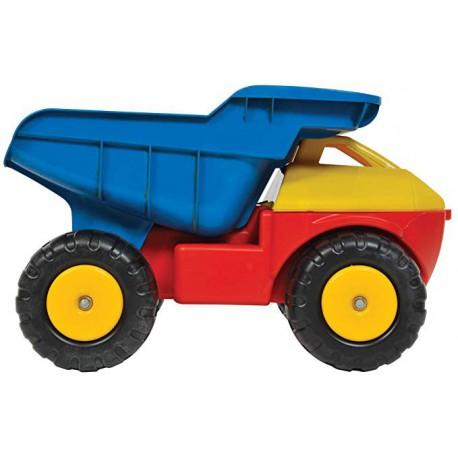 Porteur : camion XXX