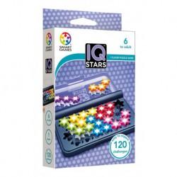 IQ Stars (120 défis)