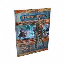 Starfinder, incident à la station Absalom : T.1. Soleils morts