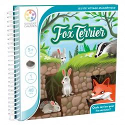 Fox Terrier (48 défis)