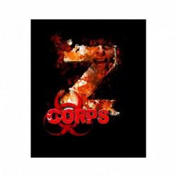Z-Corps : livre de règles (édition révisée)