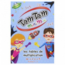 Tam tam multimax