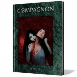 Vampire v20 : livre de règles
