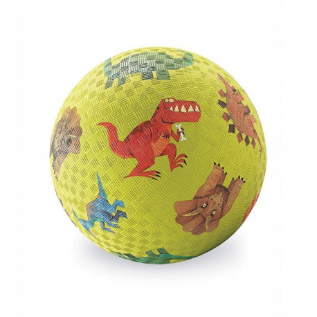 Balle : T-Rex