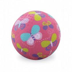 Balle : pink butterflies