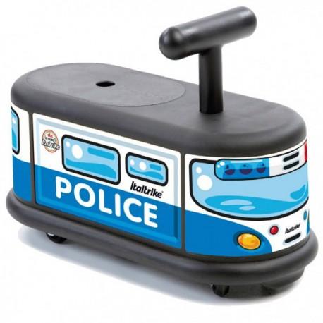 Trotteur Police