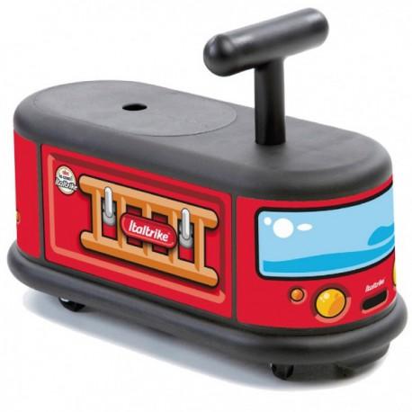 Trotteur Camion de pompier