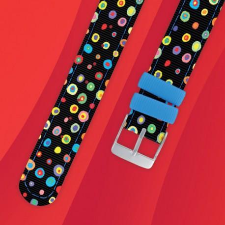 Bracelet Twistiti Dots