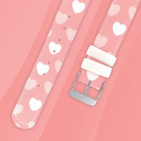 Bracelet Twisititi Heart