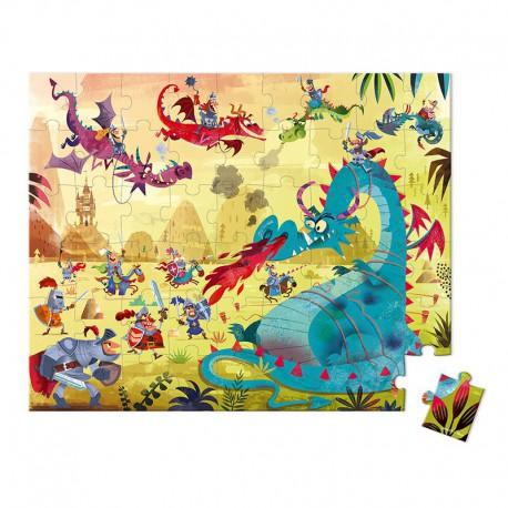 Puzzle : dragons