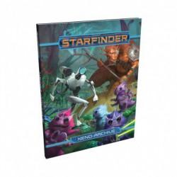 Starfinder : xeno archive