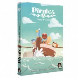 BD-jeu : pirates (tomes 3)