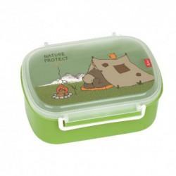 Boîte à sandwich - Forest Grizzly
