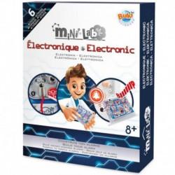 Mini Lab Electronique