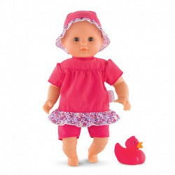 Bébé bain Coralie