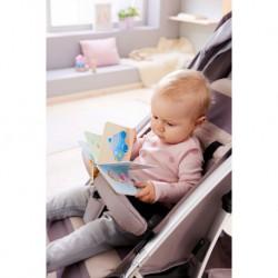 Livre pour poussette : jouets préférés