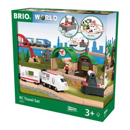 RC travel set
