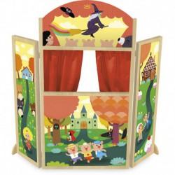 Théâtre des contes
