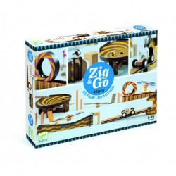 Puzzle : Zig & Go