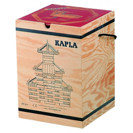 Boîte de Kapla