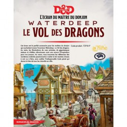 Dungeons & Dragons 5 : le vol des dragons