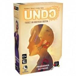 UNDO : prisonnier du passé