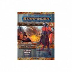Starfinder : Soleils noirs - Les nuages en ruine