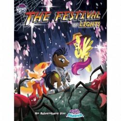 My little pony : festival des lumières