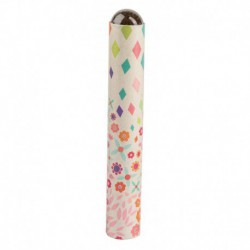 Les petites merveilles : kaléidoscope fleurs