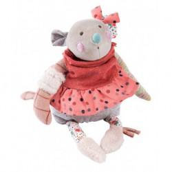 Les Jolis trop beaux : poupée souris