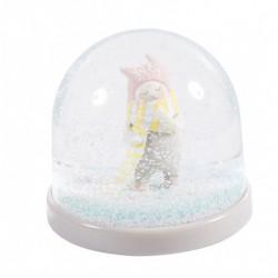 Les petits dodos : boule à neige