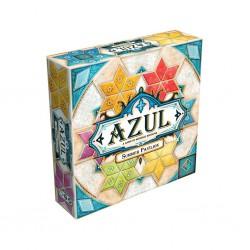 Azul : Pavillon d'été