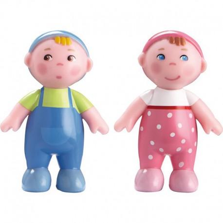 Little friends : bébés Marie et Max
