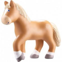 Little friends : cheval Léopold