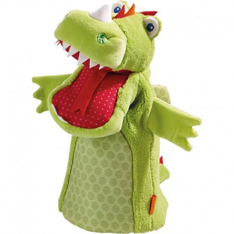 Marionnette : dragon Vinni