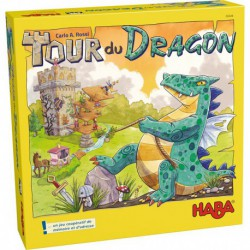 Tour du dragon