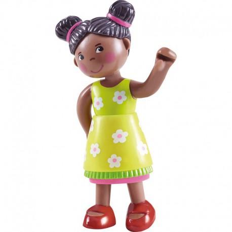 Little friends : Naomi