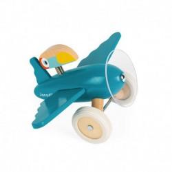 Spirit : plane Diego